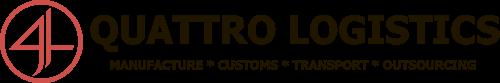 Транспортная компания QUATTRO Logistics — железнодорожные грузоперевозки из КНР